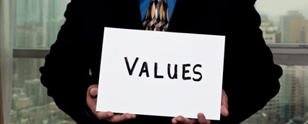 Staff-Values