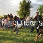 3 hunts